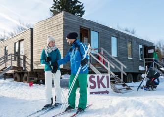 mildes wetter machte skibetrieben in ostbelgien einen. Black Bedroom Furniture Sets. Home Design Ideas